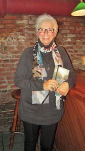 Anna Bozen Bowan at WNO
