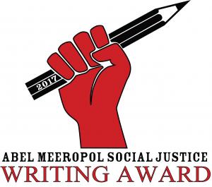 Abel Meeropol Award