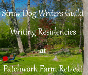 Straw Dog Residency