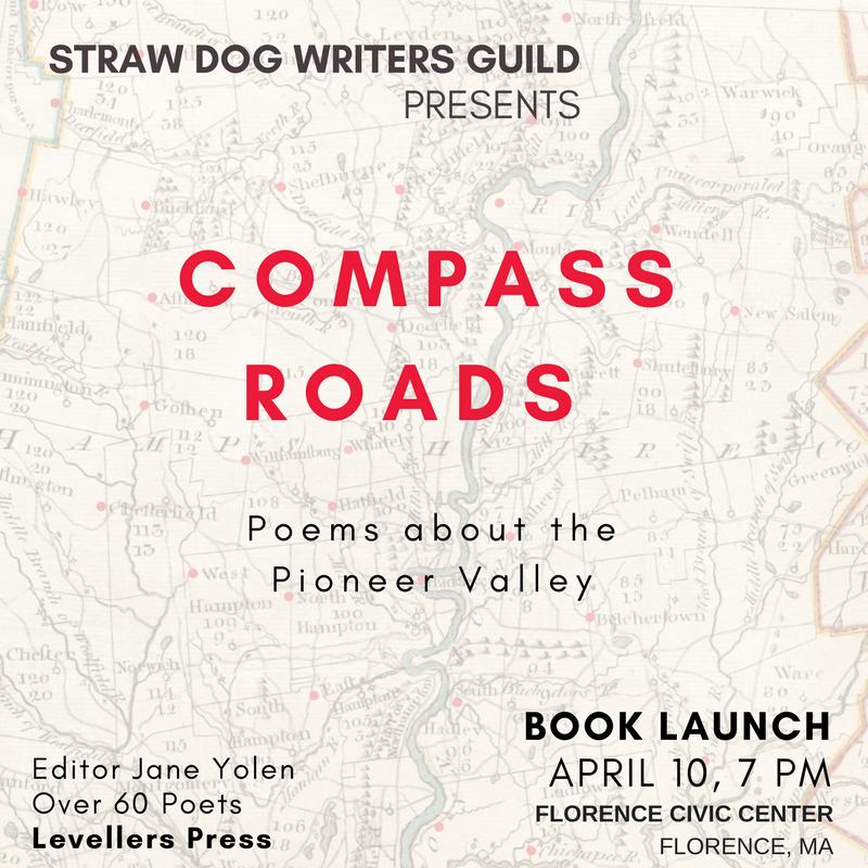Compass Roads - Jane Yolen