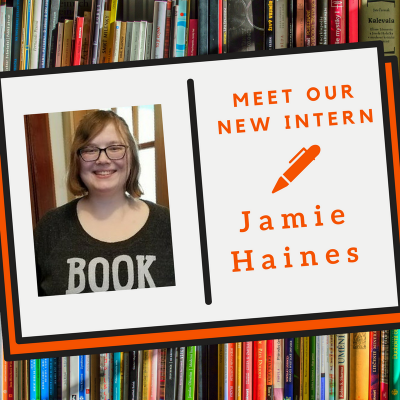 Meet Our New Intern: Jamie Haines