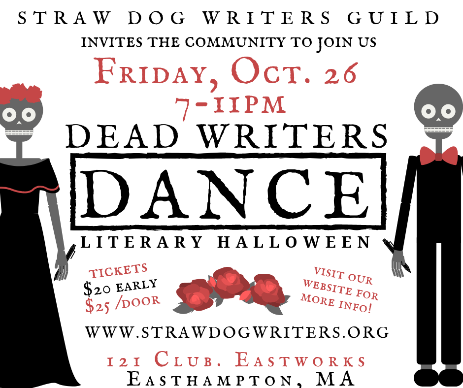 Dead Writers Dance