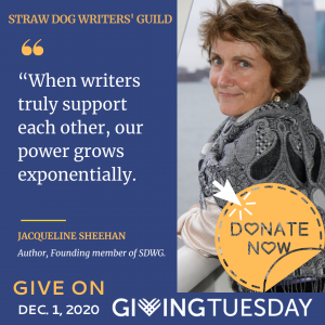 Giving Tuesday - Donate Today!